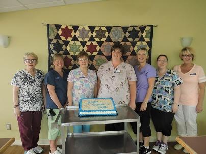 Nursing week photo